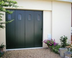 SARL Cardona - Boyer - Portes de garage